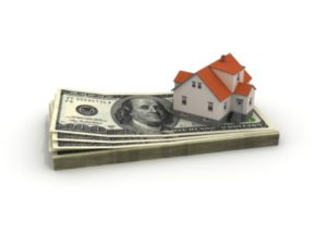 down payment on your home